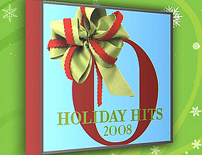 Free Oprah Holiday Hits 2008 CD Download