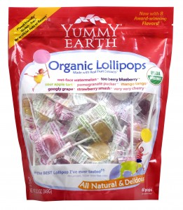Yummy-Earth-Organic-Lollipops-261x300